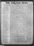 The Chester News June 27, 1919 by W. W. Pegram and Stewart L. Cassels