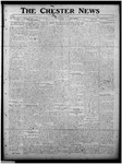 The Chester News July 1, 1919