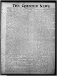 The Chester News July 8, 1919 by W. W. Pegram and Stewart L. Cassels
