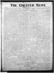 The Chester News July 18, 1919