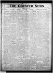 The Chester News July 22, 1919
