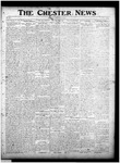 The Chester News July 25, 1919