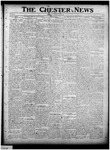 The Chester News July 29, 1919