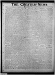 The Chester News August 5, 1919