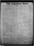 The Chester News August 15, 1919 by W. W. Pegram and Stewart L. Cassels