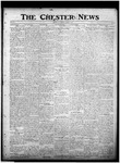The Chester News August 19, 1919 by W. W. Pegram and Stewart L. Cassels