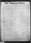 The Chester News August 26, 1919 by W. W. Pegram and Stewart L. Cassels