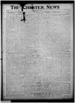 The Chester News September 2, 1919 by W. W. Pegram and Stewart L. Cassels