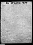 The Chester News September 5, 1919