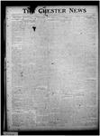The Chester News September 9, 1919