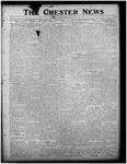 The Chester News September 12, 1919