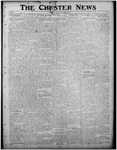 The Chester News September 30, 1919 by W. W. Pegram and Stewart L. Cassels