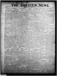 The Chester News October 14, 1919