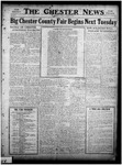 The Chester News October 31, 1919 (Fair Edition)