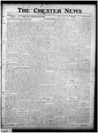 The Chester News Novemeber 4, 1919