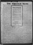 The Chester News November 11, 1919