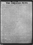 The Chester News November 14, 1919