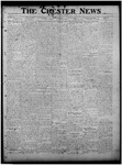 The Chester News November 25, 1919 by W. W. Pegram and Stewart L. Cassels