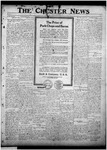 The Chester News December 9, 1919 by W. W. Pegram and Stewart L. Cassels