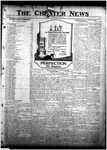 The Chester News Decemeber 12, 1919