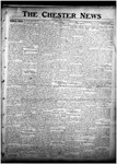 The Chester News January 9, 1920