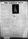 The Chester News January 27, 1920