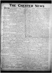 The Chester News January 30, 1920