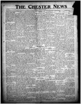 The Chester News March 3, 1920