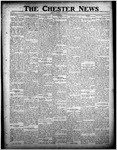 The Chester News March 9, 1920
