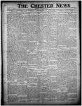 The Chester News March 12, 1920