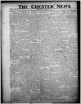 The Chester News March 16, 1920