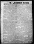 The Chester News March 26, 1920