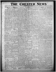 The Chester News March 30, 1920