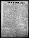 The Chester News April 6, 1920
