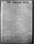 The Chester News April 9, 1920
