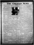 The Chester News April 27, 1920