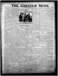 The Chester News May 4, 1920