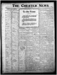 The Chester News May 7, 1920