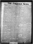 The Chester News May 11, 1920