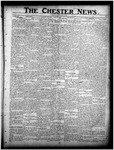 The Chester News May 14, 1920