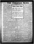 The Chester News May 18, 1920