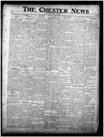 The Chester News June 1, 1920
