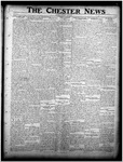 The Chester News June 8, 1921