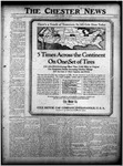 The Chester News July 9, 1921