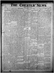The Chester News July 16, 1923