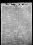 The Chester News July 23, 1925