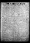 The Chester News July 30, 1920