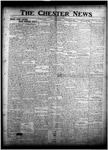 The Chester News August 13, 1922