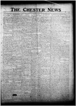 The Chester News August 17, 1923