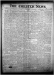 The Chester News August 20, 1924